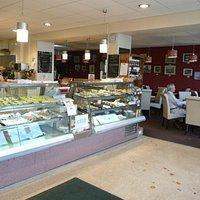 Bakery--loved it!