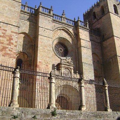 Catedral de Sigüenza, Guadalajara.