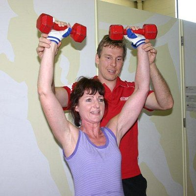 Mobile Personal Trainers Gold Coast