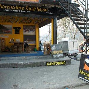 Pokhara Office