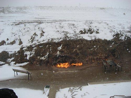 Yanar Dag 2012