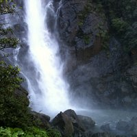 ellenborough water fall