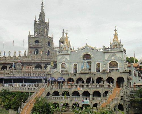 Marian Hills Shrine