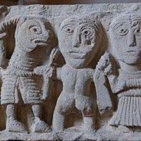 capitello medievale