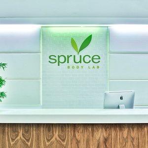 Spruce Body Lab Vancouver Spa