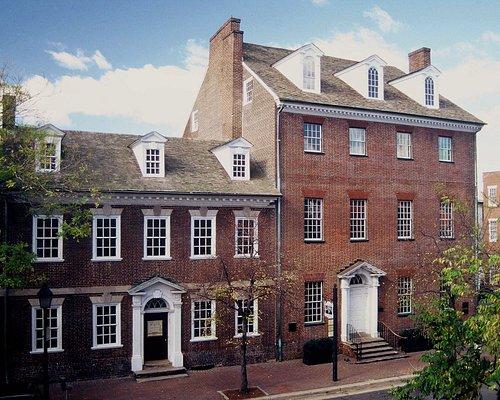 Gadsby's Tavern Museum