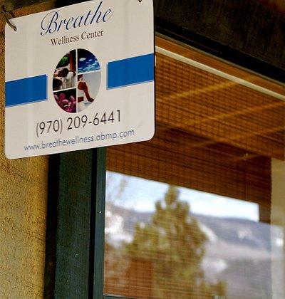 Breathe Wellness Center