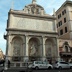 Piazza Bernardo at Via XX Settembre(2)