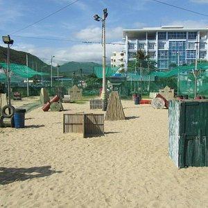 Paintball Nha Trang