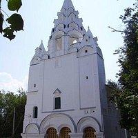 Церковь Рождества Христова  Колокольня