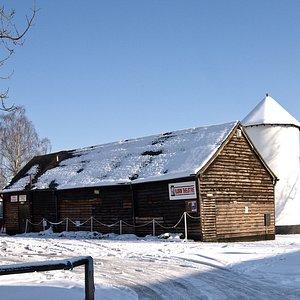 The Barn Theatre, Welwyn Garden City