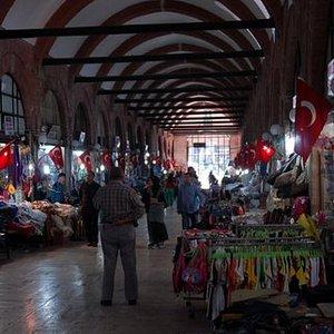 Selimiye Arasta