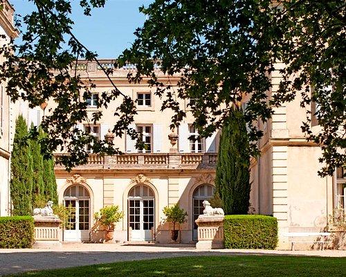 Chateau de Raissac