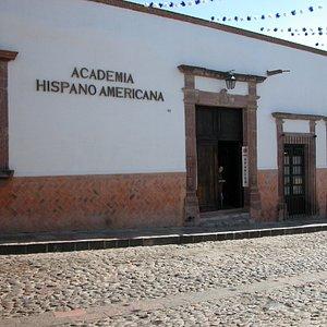 AHA, Speak Spanish in Mexico