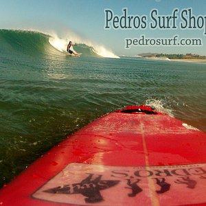 pedrosurf.com