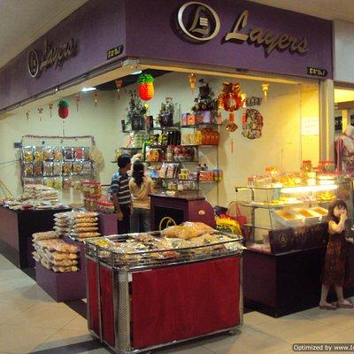 1st outlet: LAYERS (BCS): Block B12 no 1, Ground Floor - Batam City Square (BCS) Mall