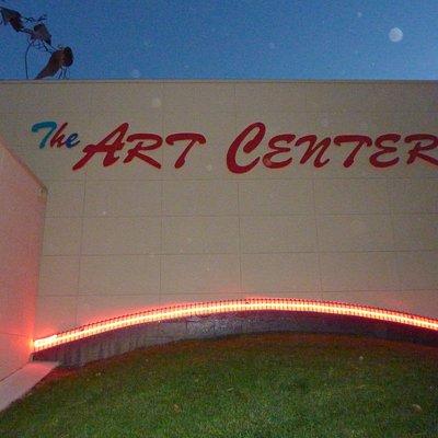 The Art Center Western Colorado Center for the Arts