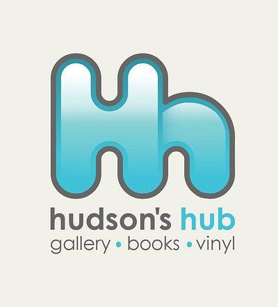 Hudson's Hub Logo