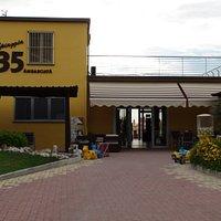 Benvenuti! Spiaggia35 Bagno Ambasciata