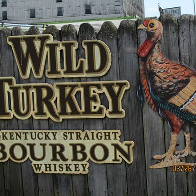 Don't gobble your bourbon, sip it