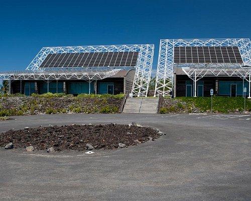 Hawaii Gateway Energy Center