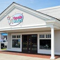 Cupcake Charlie's - Plymouth