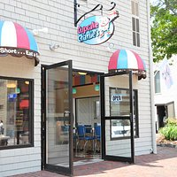 Cupcake Charlie's - Newport