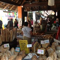 Fabulous food and crafts from Vallarta's finest vendors.