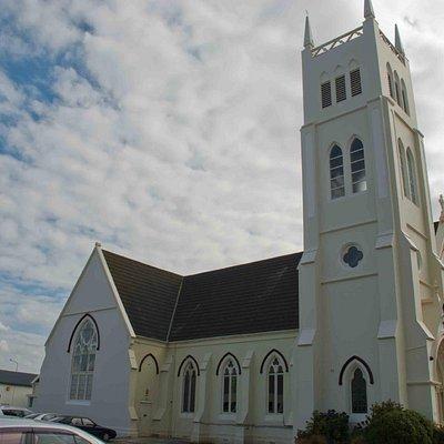 Beautiful St Pauls Presbyterian Church