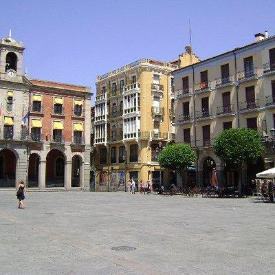 Iglesia de San Juan Bautista, Zamora.