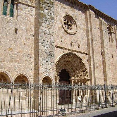Iglesia de Santa María Magdalena, Zamora.