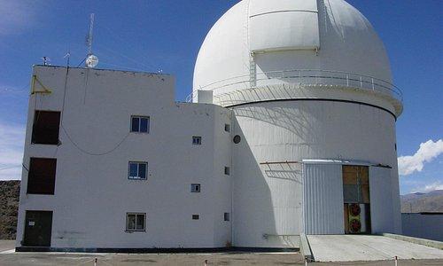 Centre Astronomique du parc Léoncito