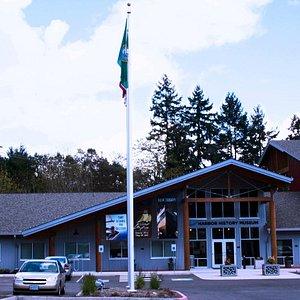Harbor History Museum