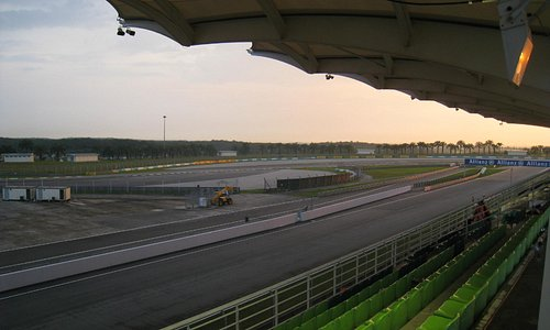 circuit view