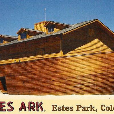 Exterior of Estes Ark Business