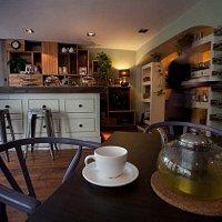 Bari Tea brewery, Alnwick
