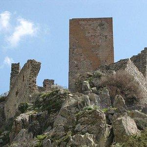 Castello del Goceano