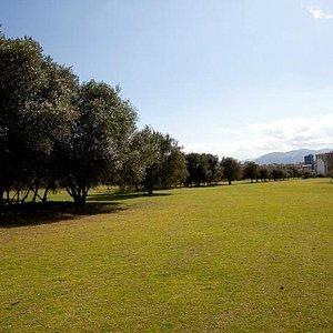 Villa Airoldi golf club