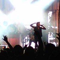 Jacoby Shaddix, Papa Roach