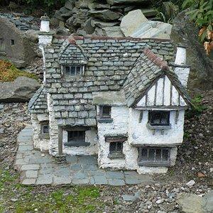 Lakeland Miniature Village & Oriental Garden