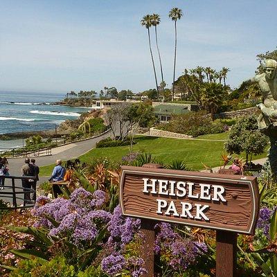 Heilser Park