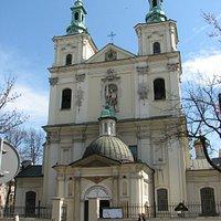 St. Florian's Church