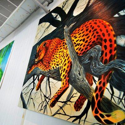 KruSingsornsilpa & Art Gallery