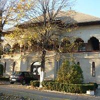 Ion Jalea Museum of Sculpture Constanta