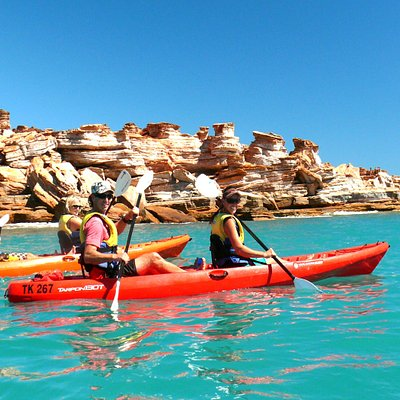 Turtle Bay Kayak Broome