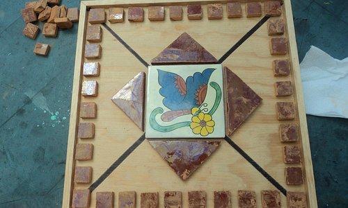 mosaic start