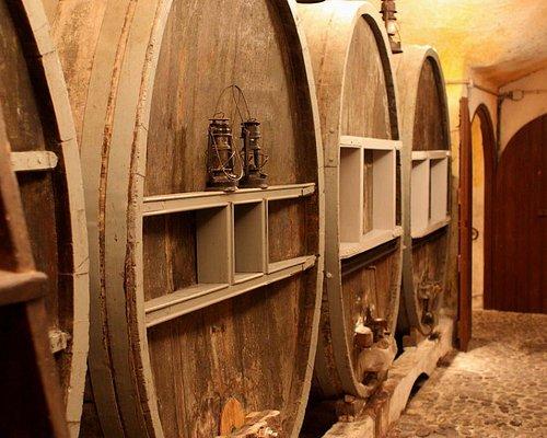 Wine Adventure tour