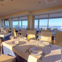 Coba Beach Restaurant