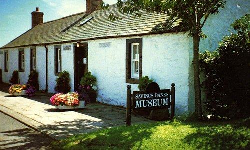 The Savings Banks Museum, Ruthwell