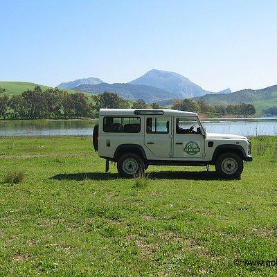 Premium Landrover tours inland Costa del Sol, Andalucia